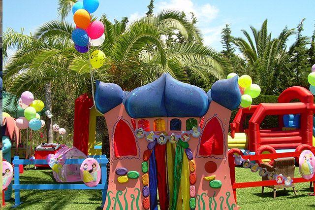 Cumpleaños Marbella