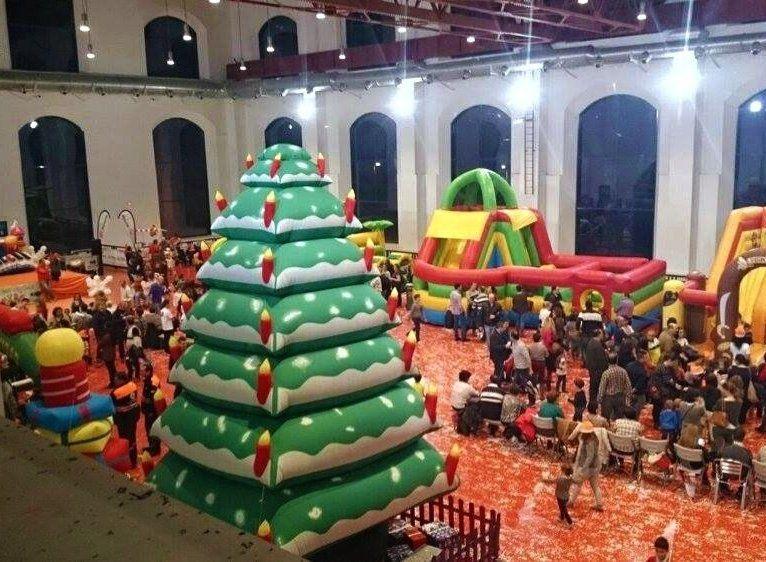 Actividades de Navidad de Trompecoco